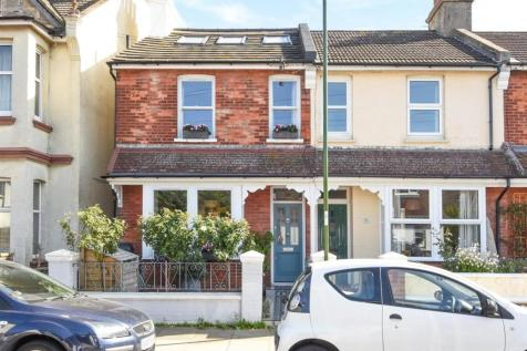 Victoria Road, Shoreham-By-Sea. 4 bedroom semi-detached house for sale
