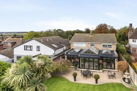 Mill Hill, Shoreham-By-Sea. 5 bedroom house for sale