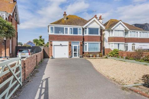 Brighton Road, Worthing. 5 bedroom detached house
