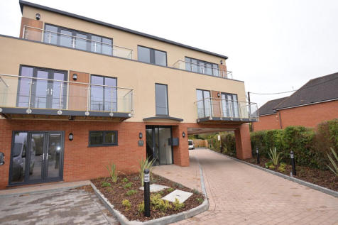 Eynsham Road, Oxford, Oxfordshire, OX2. 2 bedroom apartment