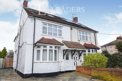 Chelmer Road. 1 bedroom house share