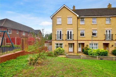 Rowan Place, Colchester, Essex. 4 bedroom terraced house