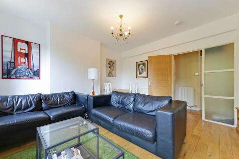 Tabard Street, Borough SE1. 2 bedroom apartment