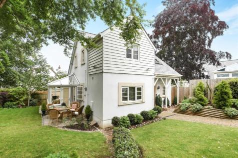 Taunton. 2 bedroom detached house for sale