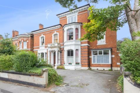 Park Hill, Moseley, B13 8DT. 1 bedroom flat