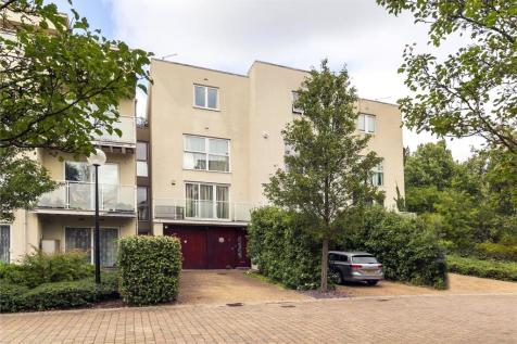 Woodman Mews, Kew, Surrey, TW9. 5 bedroom terraced house for sale