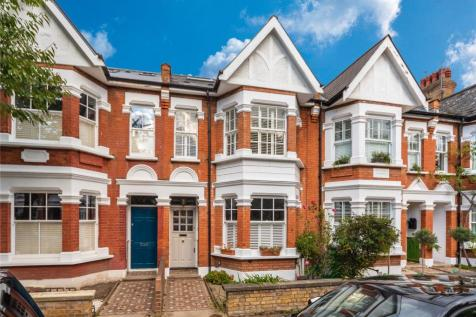 Defoe Avenue, Kew, Surrey, TW9. 5 bedroom house for sale