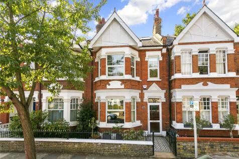 Defoe Avenue, Kew, Surrey, TW9. 5 bedroom terraced house for sale