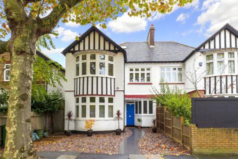 Ennerdale Road, Kew, Surrey, TW9. 5 bedroom semi-detached house for sale