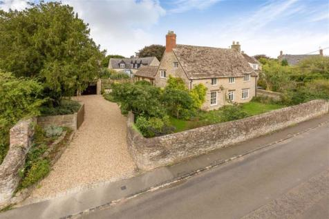 East Street, Fritwell. 5 bedroom character property