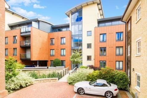 Stream Edge, Oxford, OX1. 1 bedroom apartment