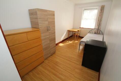 Vaughan Road, Harrow HA1. 1 bedroom house share