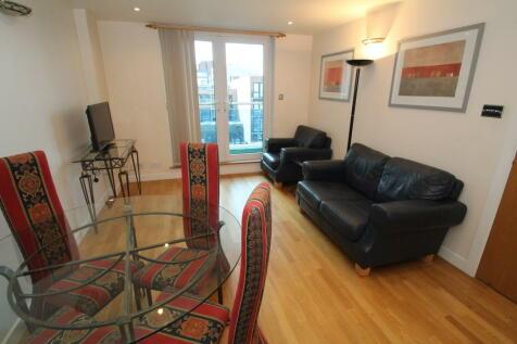 Platinum House, Harrow HA1 2EX. 2 bedroom flat