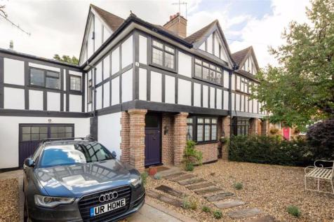 River Close, Ruislip. 5 bedroom semi-detached house for sale