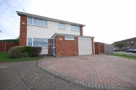 Seaford Close, Ruislip. 4 bedroom detached house for sale