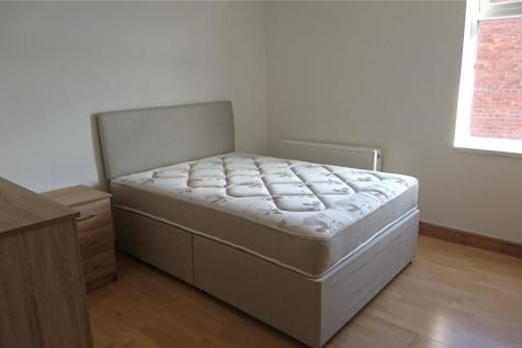 Berridge Road, Nottingham, NG7. 1 bedroom house share