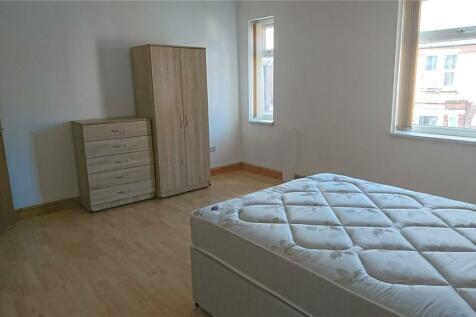 Berridge Road, Nottingham, NG7. 1 bedroom apartment