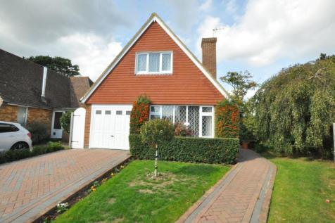 The Fairway, Bexhill-on-Sea, TN39. 3 bedroom detached house for sale