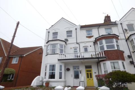 Cantelupe Road, BEXHILL-ON-SEA, TN40. 1 bedroom flat