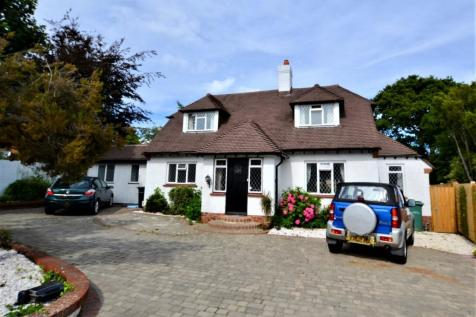 Kewhurst Avenue, Bexhill-on-Sea, TN39. 3 bedroom detached house for sale