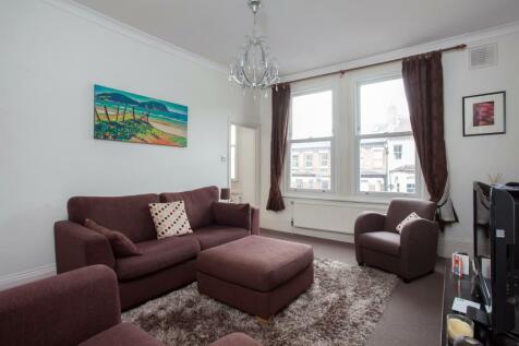 Battersea Rise, Battersea, SW11. 1 bedroom flat