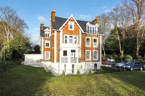 Carter House, 7 Calverley Park Gardens, Tunbridge Wells, Kent. 3 bedroom apartment