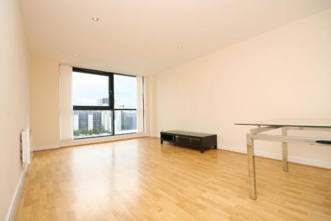 2 Bed Executive Apartment, Stobcross St - Available 12/01/2021. 2 bedroom flat