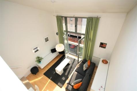 2 Bed Loft Apartment, London Rd - Available 25/01/2021. 2 bedroom apartment