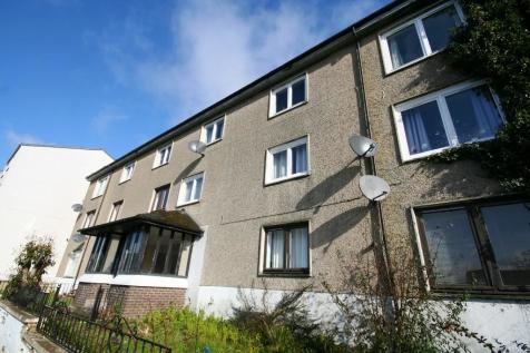 2 Bed Spacious UNFURNISHED, Lethamhill Rd - Availabe Now. 2 bedroom flat
