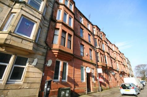 1 Bedroom Furnished 1st Floor Flat, Clarence St, Paisley Available 29/10/2020. 1 bedroom flat
