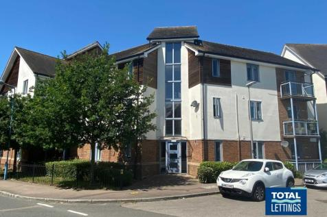 Kemsley Crescent, Broughton. 2 bedroom apartment
