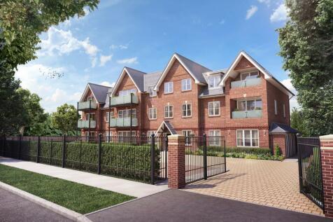 Northwood, Hillingdon, HA6. 2 bedroom apartment