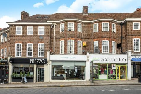 Northwood, Middlesex, HA6. 2 bedroom apartment