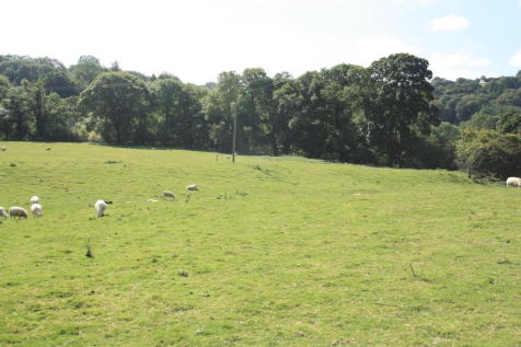 The Mill, Dolanog, Welshpool, Mid Wales - Farm Land / Farm land for sale / £105,000