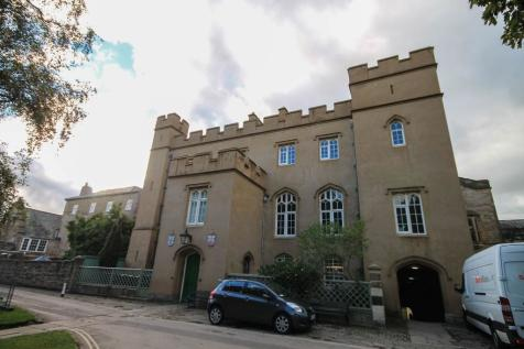 The College, Durham, County Durham, DH1. 2 bedroom apartment
