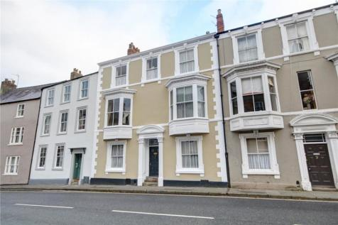 Church Street, Durham City, DH1. 5 bedroom house for sale