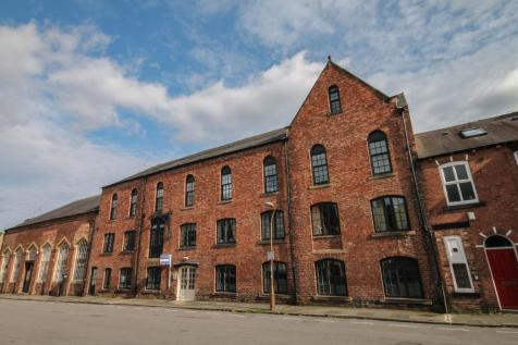 Hawthorn Terrace,Durham City,DH1. 3 bedroom apartment
