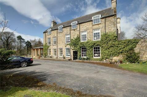 Esh Winning, Durham, DH7. 6 bedroom semi-detached house for sale