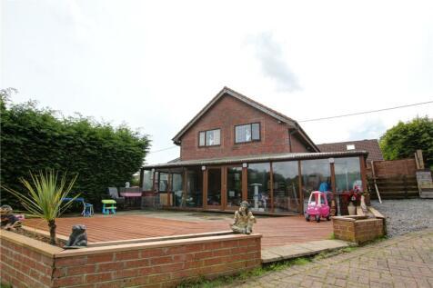 Durham Road, Coatham Mundeville, Darlington, DL1. 4 bedroom detached house for sale