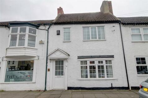 Haughton Green, Darlington, DL1. 4 bedroom terraced house for sale