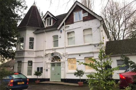 Barnes Close, Winchester, SO23. 1 bedroom apartment