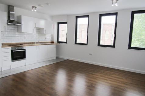 Touthill Place, City Road, Peterborough. 2 bedroom apartment
