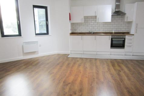 Touthill Place, Peterborough. 1 bedroom apartment