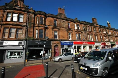 Smith Street, Ayr, South Ayrshire, KA7. 2 bedroom flat