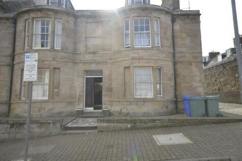 Fort Street, Ayr, South Ayrshire, KA7. 1 bedroom flat