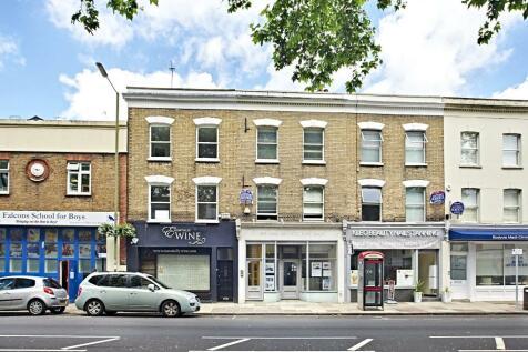 Kew Road, Richmond, Surrey, TW9. 1 bedroom apartment