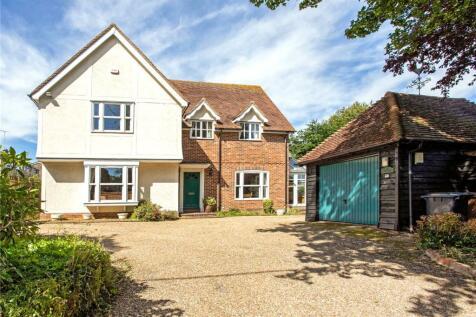 Gutters Lane, Broomfield, Chelmsford, CM1. 4 bedroom detached house