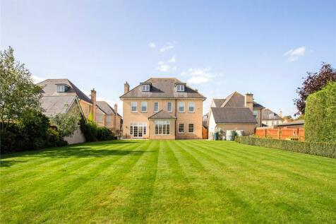 Shardelow Avenue, Beaulieu Park, Chelmsford, Essex, CM1. 6 bedroom detached house for sale