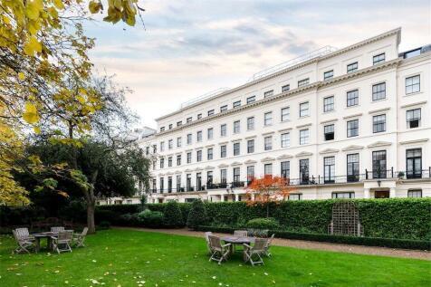 Hyde Park Gardens, Hyde Park, W2. 2 bedroom apartment
