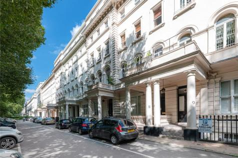 Westbourne Terrace, London, W2. 1 bedroom apartment